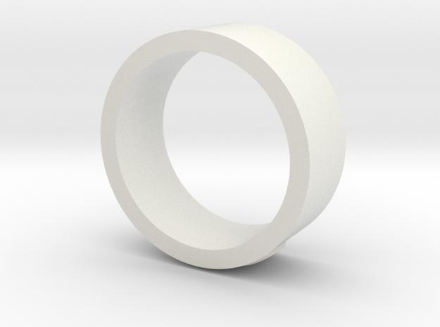 ring -- Sat, 27 Apr 2013 10:08:42 +0200 3d printed