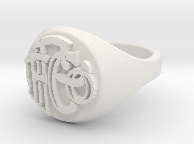 ring -- Thu, 02 May 2013 00:57:57 +0200 3d printed
