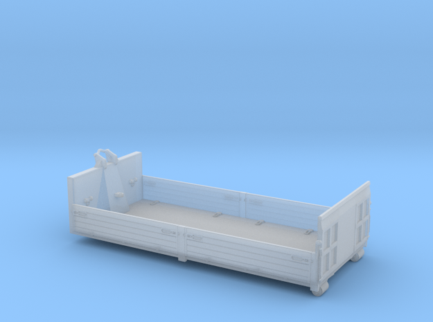 3501-AB-87_AB-Pritsche  in Smooth Fine Detail Plastic