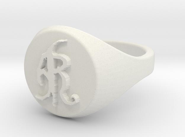 ring -- Fri, 03 May 2013 07:57:08 +0200 3d printed