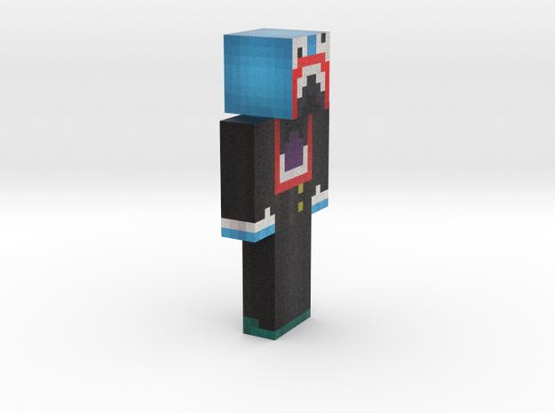 6cm | blockbldr401 3d printed