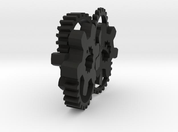 Gearclash 3d printed