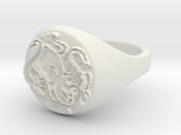ring -- Thu, 09 May 2013 02:20:07 +0200 3d printed