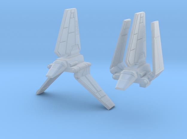 1/2256 Shuttle Tydirium