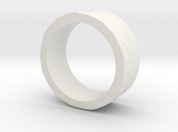 ring -- Sat, 11 May 2013 23:14:37 +0200 3d printed
