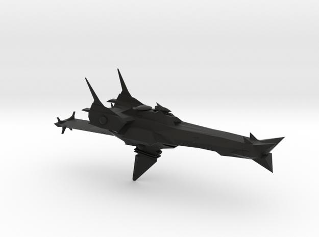 Aircaft003 3d printed
