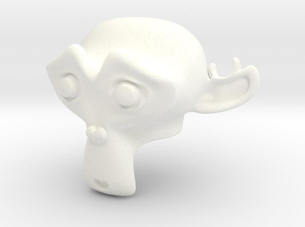 Pencil Sharpener Monkey (Case) 3d printed