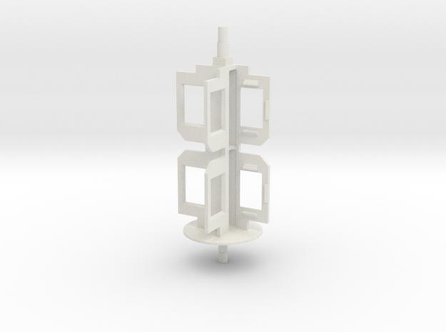 PL-LH01 Rev2 3d printed