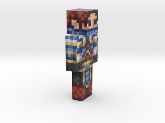 6cm | Captn_rem 3d printed