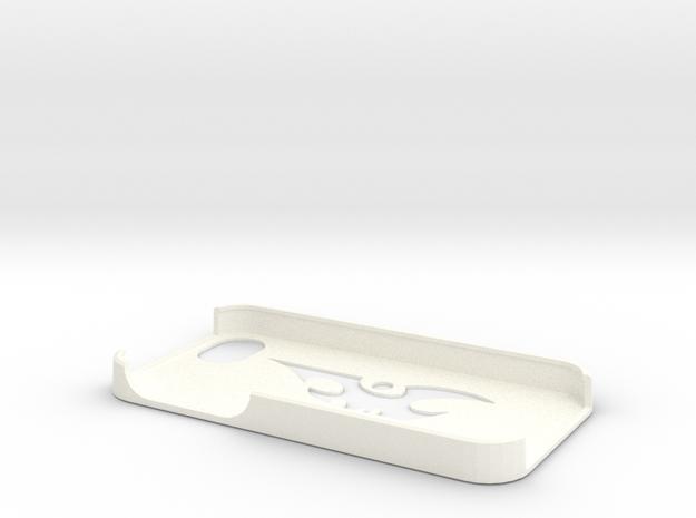 Protoss Case 3d printed