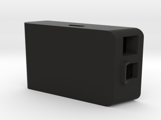 Concept Housing 1 3d printed