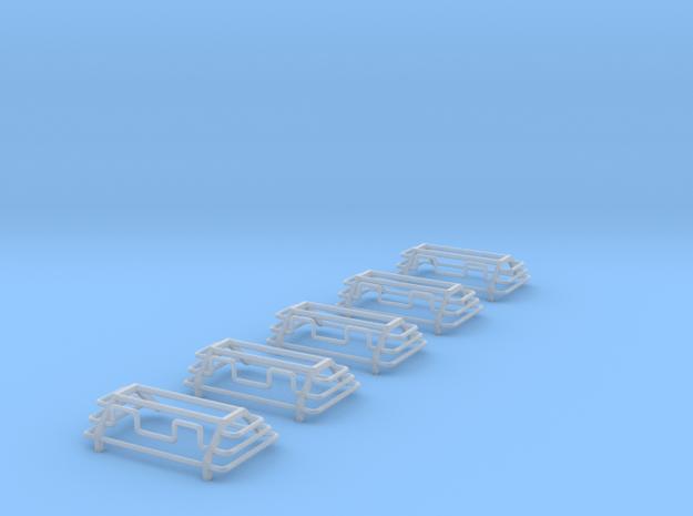 ASTABWEISER-SPRINTER-FFM 5X in Frosted Ultra Detail
