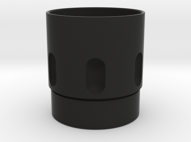 RB-Piston-Cage 3d printed