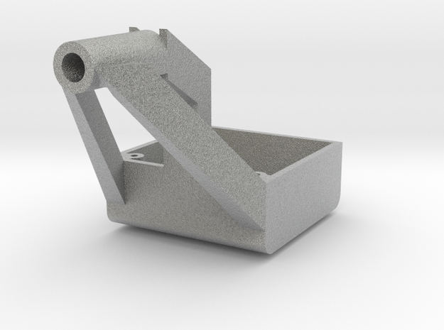 Rover, CAMERA BOX 3d printed