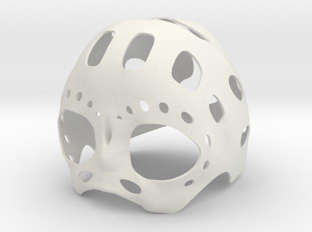 Nano Underskull 3d printed