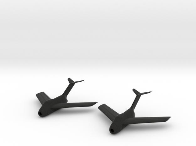 1/100 Focke-Wulf Ta-183 (x2) 3d printed