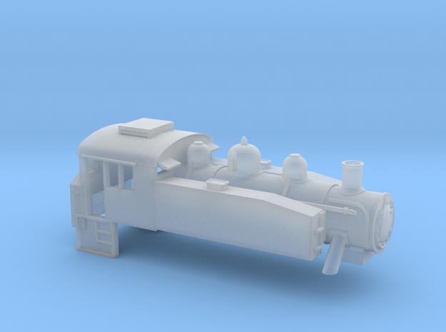 USA Tank - N - 1:148