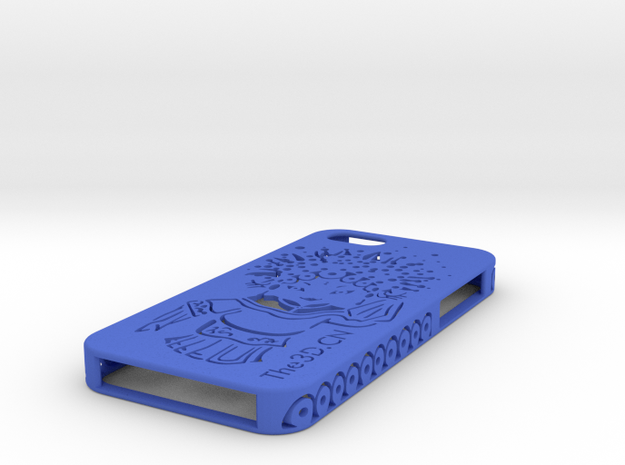iPhone5_The Chinese Style--Traditional Opera 06 3d printed