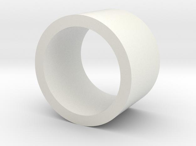 ring -- Fri, 24 May 2013 08:18:35 +0200 3d printed