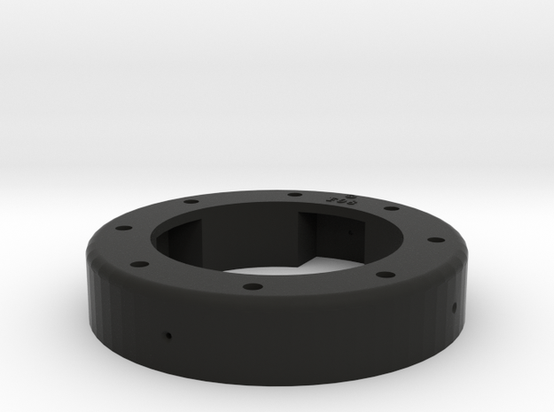 Universal Ring - 1-8th Scale 3d printed