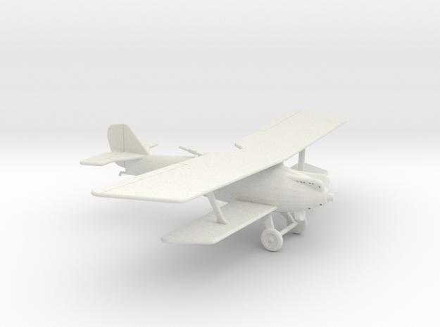 IW08A Breguet 19A2 (1/100) 3d printed