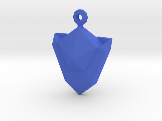 Zelda Din Gem 3d printed