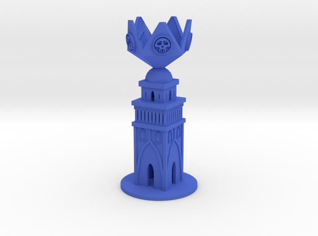 Urza's Tower Spindown Die Holder 3d printed