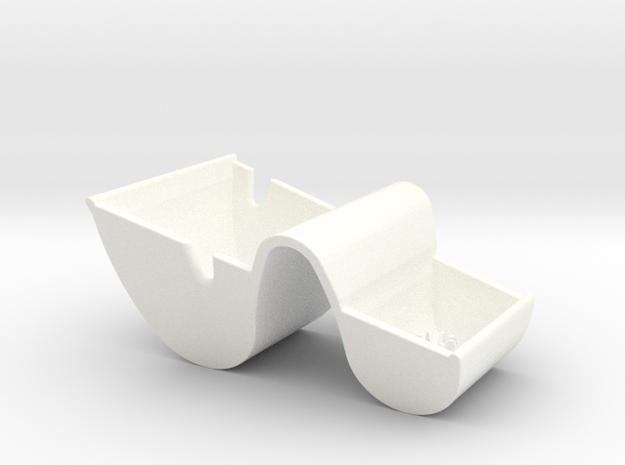 BeA ashtray 3d printed