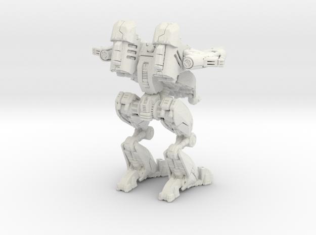 MechSTLLarge 3d printed
