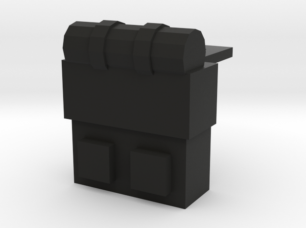 Backpack-002 3d printed