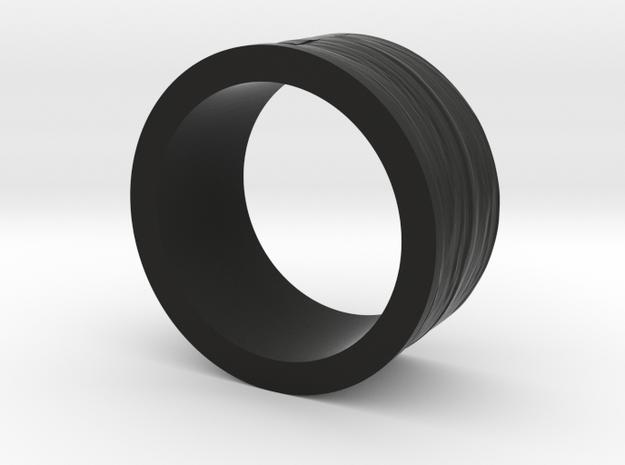 ring -- Sat, 15 Jun 2013 05:17:08 +0200 3d printed