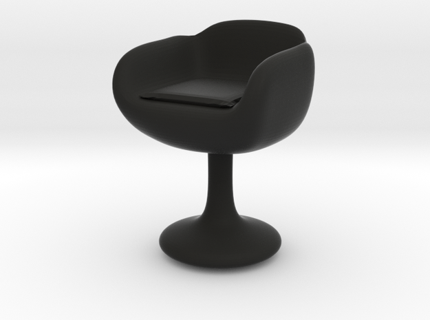 Modern Chair 3d printed