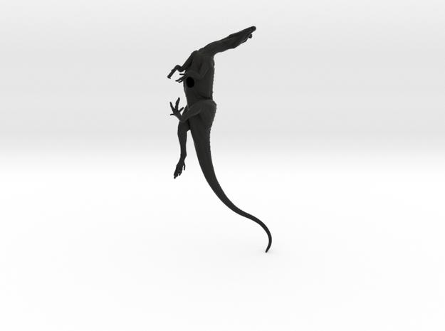 1/40 Cryolophosaurus - Running 3d printed