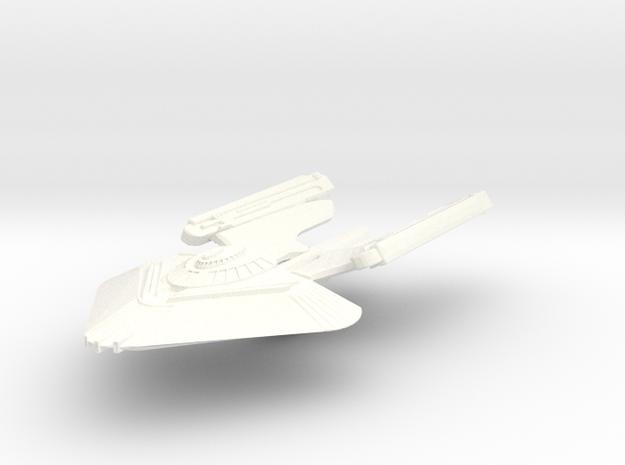 Lakota Class Destroyer 3d printed