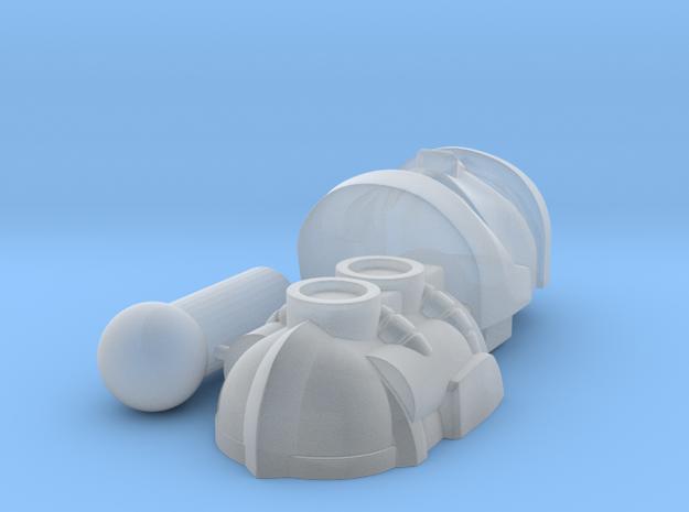 Rhinox Set R 3d printed