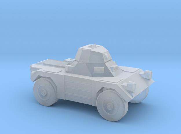 1:200 Daimler FERRET 3d printed