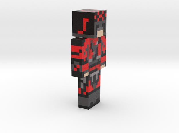 6cm | Copselit 3d printed