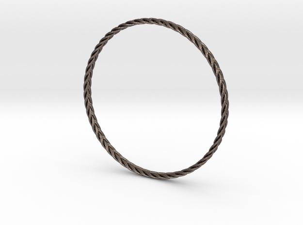 Turk's head bracelet