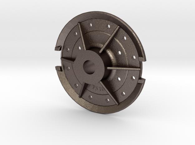 Climax Gear Hub F510 - 1-22.5 Scale 3d printed