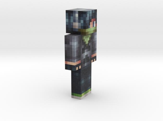 6cm | maxxor0210 3d printed