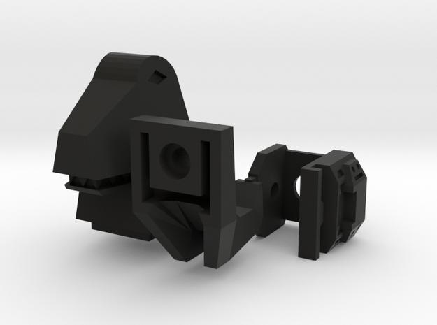 Tyrannobot Upgrade 3d printed