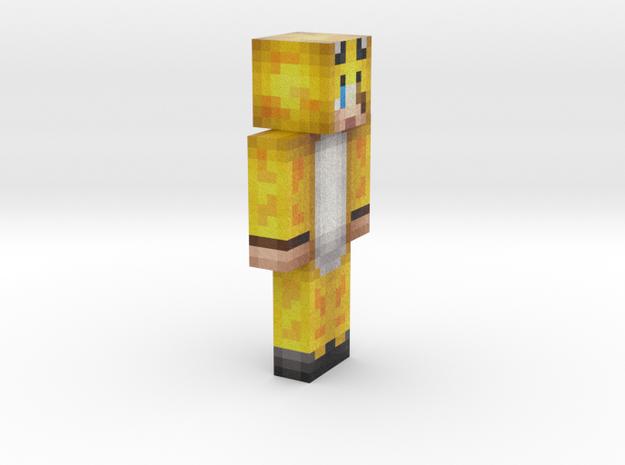6cm | GeerafM 3d printed