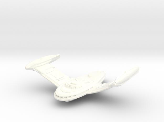 Skywind Class HvyCruiser 3d printed