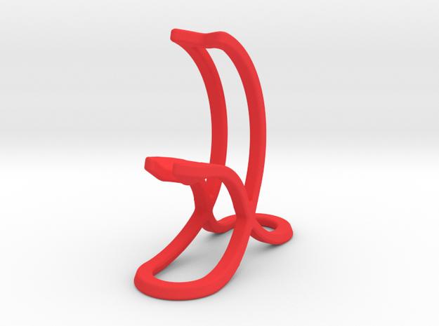 E-Cig Cradle - Barcelona II 3d printed