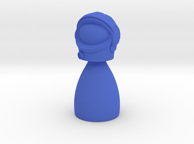 Astronaut Piece 3d printed