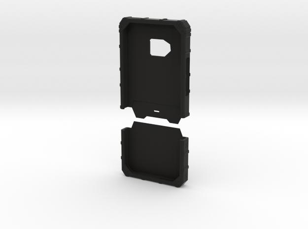 Htc1 SH-06D Nerv 3d printed