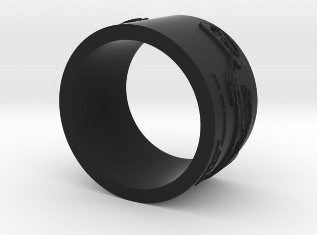 ring -- Thu, 18 Jul 2013 23:47:11 +0200 3d printed