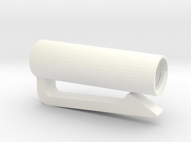 Writing Pen - Cap 3d printed