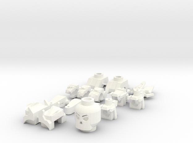 Kreon Addon - Primo Megs 3d printed