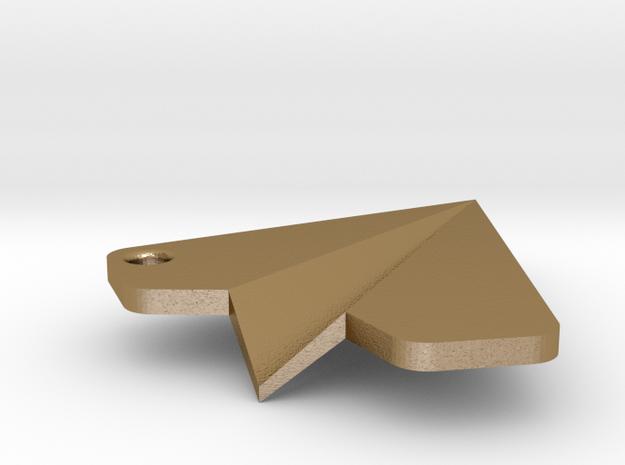 Air Pendant 3d printed